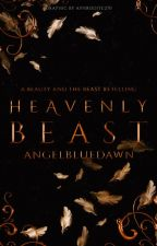 Heavenly Beast by AngelBlueDawn