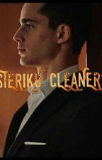 ISTERIKU CLEANER?  by Aishahgreens