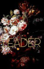 LEADER °The Walking Dead° by YuleniConsDem12