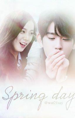 Đọc truyện Spring day → JinJi