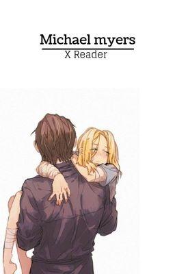 Vampire Anime Eyes Michael Myers X Reader...