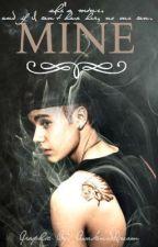 Mine (Jason McCann Fanfiction) (Preklad CZ/ SK) by NikolaClearTranslate