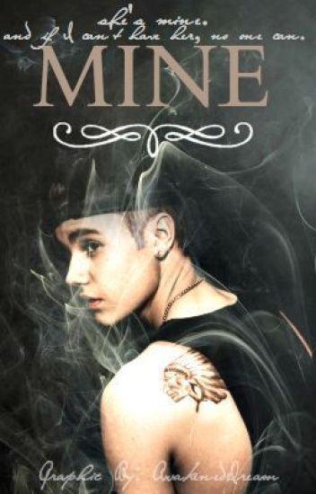 Mine (Jason McCann Fanfiction) (Preklad CZ/ SK)