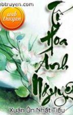 Tố Hoa Ánh Nguyệt by Ausghust