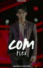 complex +mingyu [private] by pinkpastael