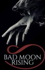 Bad Moon Rising  Remus Lupin  by PseudoNymphadora