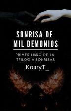 Sonrisa de mil demonios by Youbadgirl_