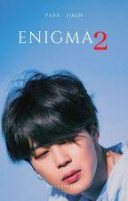 Enigma 2 || Park Jimin || by VelenneDanielle