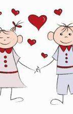 Cinta Kita  by IsmaaIsmaa3