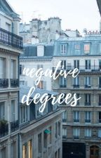 Negative Degrees | SOON by themermaidletters