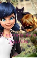 El secreto de mi mascota (terminada) by Marinette_589675