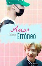 Amor Erróneo  [JeSung] by CryCookie