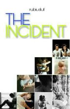 The Incident. [larry m-preg.]  by rubiuslut