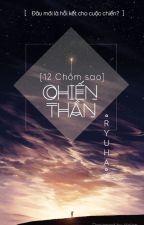 [12 chòm sao] Chiến thần by Ryu_Saitoh13