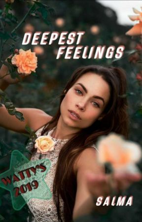 The Feeling by Salma_younus