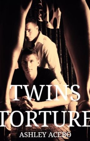 Twins Torture by isawyoutheotherday