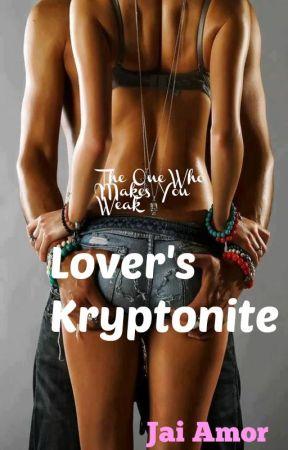 Lover's Kryptonite by lolipopmix