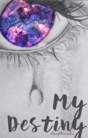 My Destiny by cherylantoinette