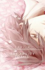 The Ability to Fall (Death Note) by jaeiin