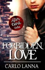Forbidden Love by CarloLanna