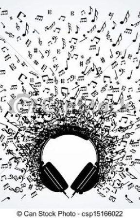 Musical Notes Broken Mp3 Player Wattpad