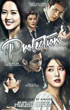 PROTECTION ✔ by Ainsoft