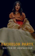 Sweet Bachelor Party |Vhopekook| by NSFWGGUK