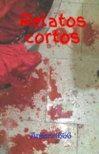 Relatos cortos 01 by Andariel666
