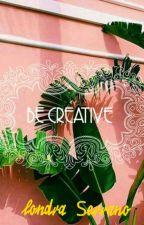 be creative by deepfeelingx