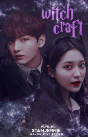 witchcraft ➼ jungri by babycarats