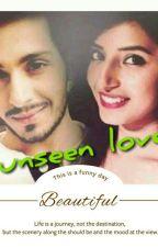 unseen love  by cutemaku