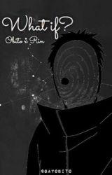 Obito x Rin by GayObito