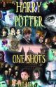 Harry Potter One Shots by leo_mal_7