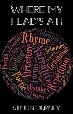 Where My Head's At! by SimonDurney