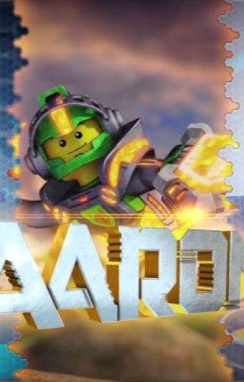 Nexo knight- Aaron x reader LEMON - Quotewriter - Wattpad