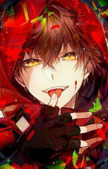 Vampire!Karma Akabane X Reader - A - Wattpad