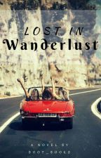 Lost in Wanderlust  by boot_books