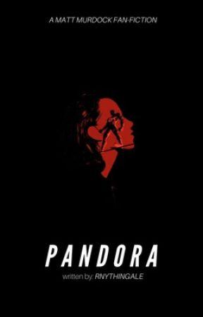 Pandora • Matt Murdock by rnythingale