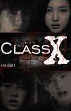 Class X by 29Megumi_