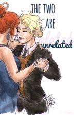 The Two Are Unrelated || Holtzbert by QueenHoltzmann