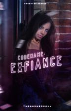 CODE NAME: Ex-Fiancé by TheMaskedDeux