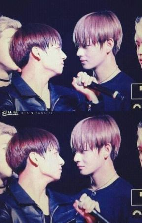 The Most Beautiful Moment In Life (TaeKook Fanfic) - Chapter