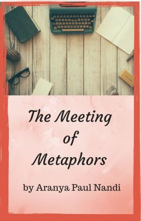 The Meeting Of Metaphors [COMPLETED] by genieinabook