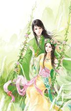 Hoàng Thượng ! Thái Tử đang ghen kìa! by TrangNgunThThu