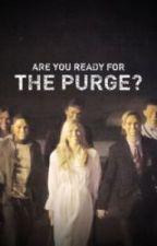 The purge (polite leader x oc) by Holly1DGerrard