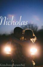 NICHOLAS by kimjonghyunssi