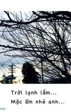Nhật kí bán manh của bé Tiểu Thiên by thuongthien1412