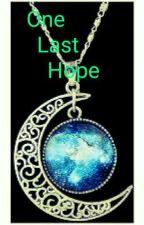 One Last Hope by OlodeokuMosope