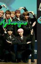 My Imagine [ BTS ] by nonakth95