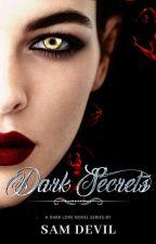 Forbidden love (Sequel To Dark Love) by Sam8136